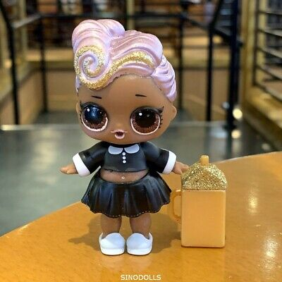 LOL Surprise Doll Glam Glitter Series 1 2 DJ toy gift outfit as pic