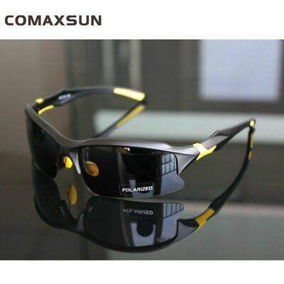 Professional Polarized Cycling Glasses Sports Outdoor Sunglasses Goggles STS016