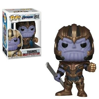Funko POP: Avengers Endgame - Thanos