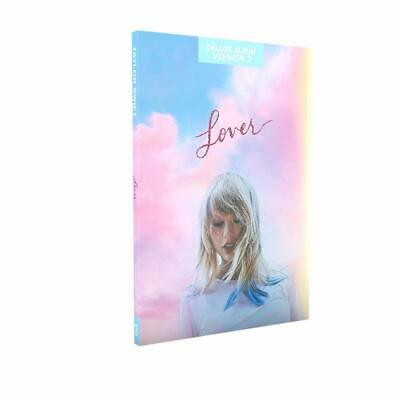 Taylor Swift - Lover (NEW DELUXE CD JOURNAL 3) (Preorder Out 23rd August)