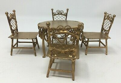 Fashion 1:12 Scale Dollhouse Miniature Furniture Handcrafted Door A2L5