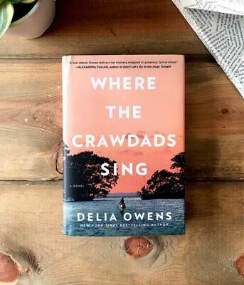 Where the Crawdads Sing - Best Of 2k19
