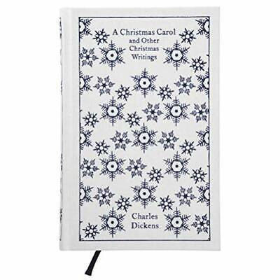 A Christmas Carol and Other Christmas Writings - Hardcover NEW Charles Dickens 2