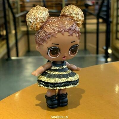 L.O.L Court Champ LOL Surprise Doll Glam Glitter with dress outfit Authentic toy