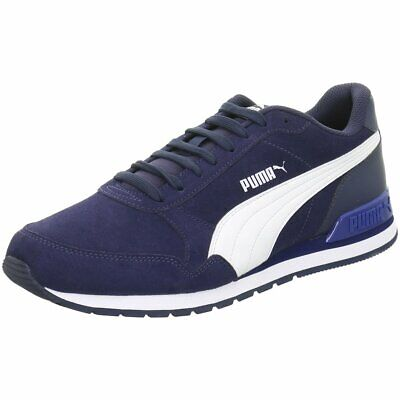 Puma Turin II Unisex Sneakers Trainers Low Top 366962 Peacoat Blue