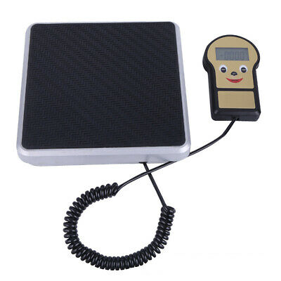 Digital Electronic Refrigerant Scale Charging Weight HVAC REFRIGERATION