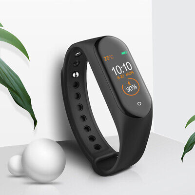 Xiaomi Mi Band 4 Newest BT 5.0 Music Smart Bracelet Heart Rate HOT SALE Placid