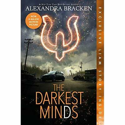 The Darkest Minds (Bonus Content) (Darkest Minds Novel) - Paperback NEW Bracken,