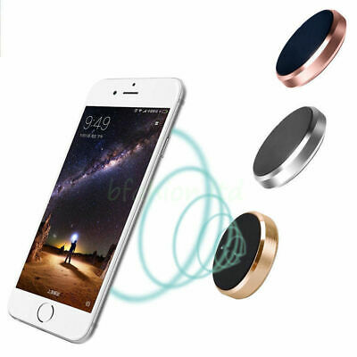 Universal Sticky Strong Magnetic Smart Phone Holder Mount in Car Dashboard UK