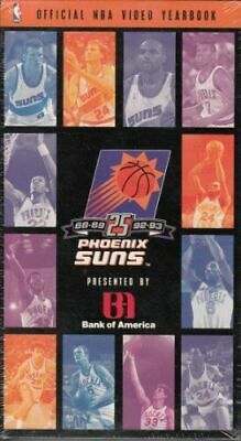 Phoenix Suns:25 Years [VHS] [VHS Tape]