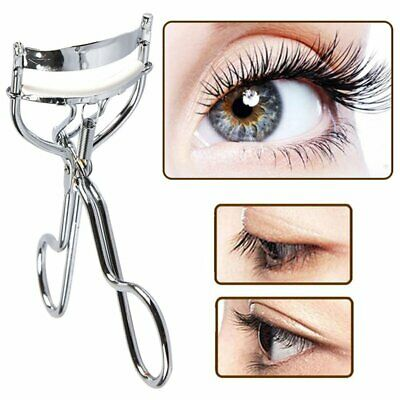 Professional Eyelash Curler Applicator Curling styling Eye Lashes Eyebrow TU