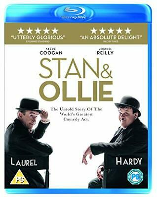 Stan and Ollie [Blu-ray] [2019] - DVD  GGVG The Cheap Fast Free Post