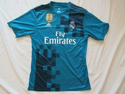 quality design fee7c 9c889 REAL MADRID SHIRT Cristiano Ronaldo #7 Soccer Jersey Shirt ...