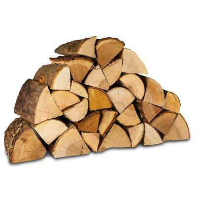 Kiln Dried Hardwood Firewood Logs - Free Kindling - Free Next Day Delivery