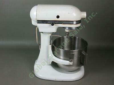 Hobart Kitchenaid Mixer Parts - Kitchen Appliances Tips And Review