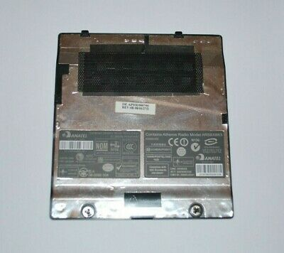 Anatel Model RD02-D450 - Atheros Radio Model AR5BXB63 Cover Hp ap02e000700