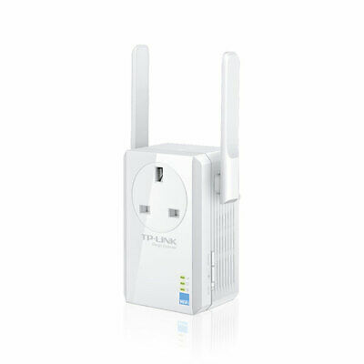 TP-LINK TL-WA860RE 300Mbps Universal Plug-in Wi-Fi Range Extender/ Booster