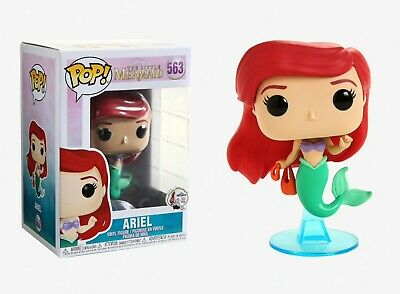 Funko Pop Disney The Little Mermaid: Ariel Vinyl Figure #40102