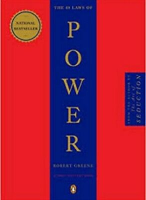 48 Laws of Power by Robert Greene Best Audiobook Download Business Motivation A