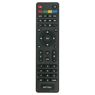 Toshiba Remote Control CT-90195 For Toshiba  High Definition Set Top Box HDDJ35