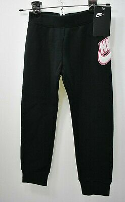 Nike Girls Jogger Pants Sz 6 New With Tag