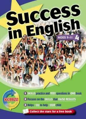Success In... - English Book 4: Key Stage 2 National Tests: Key Stage 2 Natio.
