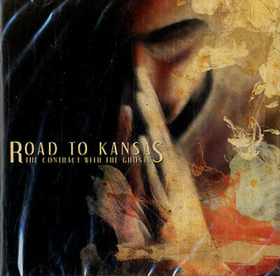 The Contract With The Ghosts - Sealed Road To Kansas UK CD album (CDLP) IGN142