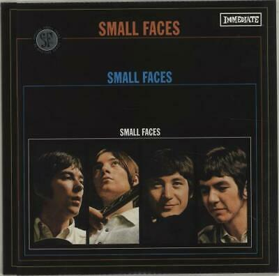Small Faces Small Faces - 180gm - Sealed German vinyl LP album record