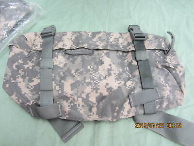 Unused Condt. Military Issued ACU Molle II Waist Pack Butt Pack 8465-01-524-7263