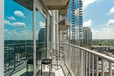 Stunning Midtown Condo for Sale!