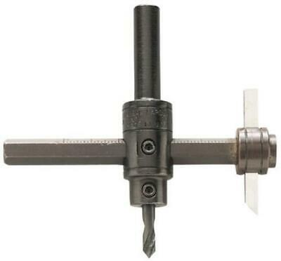 """General Tools 55 Heavy Duty Circle Cutter. Adjustable 1-3/4 7-7/8"""""""