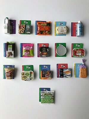 M&S Little Shop Collectables - Choose Your Collectable