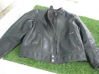 Stagg Jacket Size 10