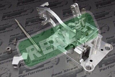 K-Tuned Billet Short Shifter Box RSX Type-S / K-Series Swap Integra Civic EG DC
