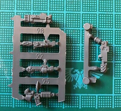 Warhammer 40k Space Marines Primaris Sternguard multi-option Combi-Weapon