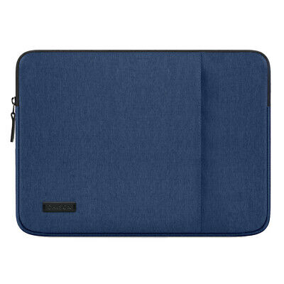 CAISON Laptop Sleeve Case Cover Notebook Bag For 11 13 14 15.6 MacBook Air Pro