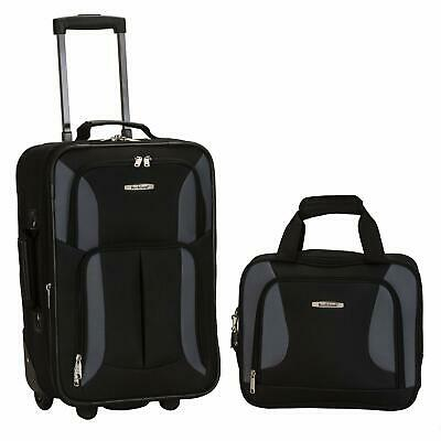 Small Carry On Underseat Laptop Carrying Luggage Tsa Approved With Wheels Travel