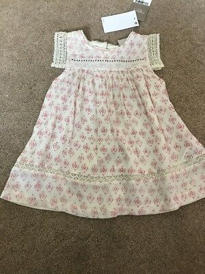 Girls NEXT Top, Age 4. BNWT