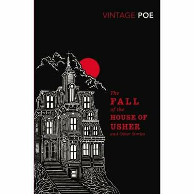 The Fall of the House of Usher: And Other Stories - Paperback NEW Poe, Edgar All