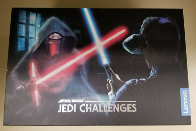 Lenovo AR-7561N Star Wars Jedi Challenges AR Headset
