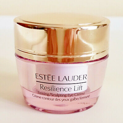 Estee Lauder Resilience Lift Firming/Sculpting Eye Creme 10 ml New