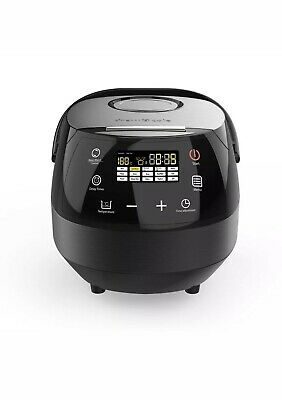 **48H SALE** CleverChef by Drew&Cole Electric Digital 17-in-1 Multicooker 5L