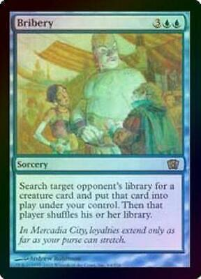 8th Edition Zombify English Magic Mtg M:tG Foil x1 NM-Mint