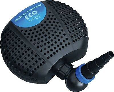Jebao Eco Energy Saving Submersible Dirty Water Filter Pond Pump choice of sizes