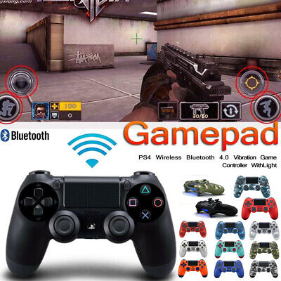 For Sony Playstation DualShock 4 V2 Wireless Controller New Colors uk