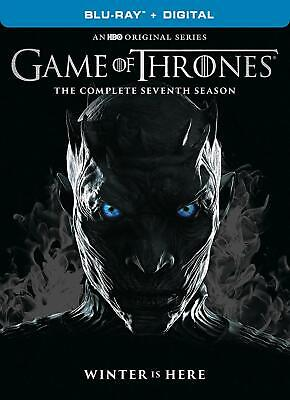 Game of Thrones The Complete Seventh Season (Blu-ray) 7th