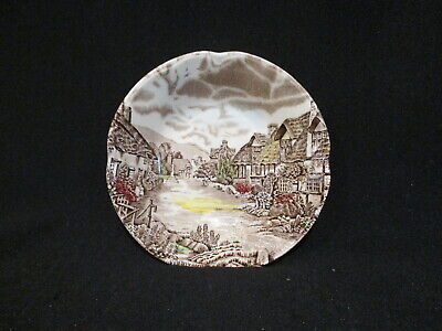 Johnson Brothers - OLDE ENGLISH COUNTRYSIDE - Soup or Cereal Bowl