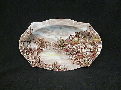 Johnson Brothers - OLDE ENGLISH COUNTRYSIDE - Regal Tray