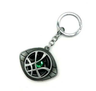 Doctor strange the avengers los vengadores marvel key chain llavero metal