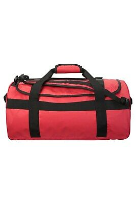 Mountain Warehouse Travel Bags with 3 Ways to Carry - 60x35x35cm / 60L